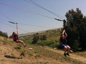אומגה לנהר הירדן